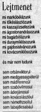 Szűcs László verse