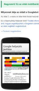 google-helyezes-javitas