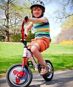 ukrán oktatási törvény - kerékpár