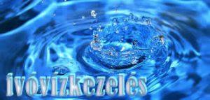 Ivóvízkezelés - ClO2 fertőtlenítő